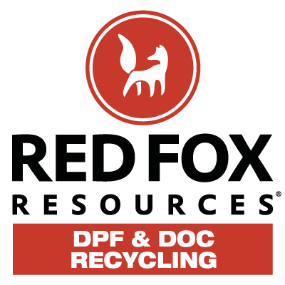 DPF Recycling